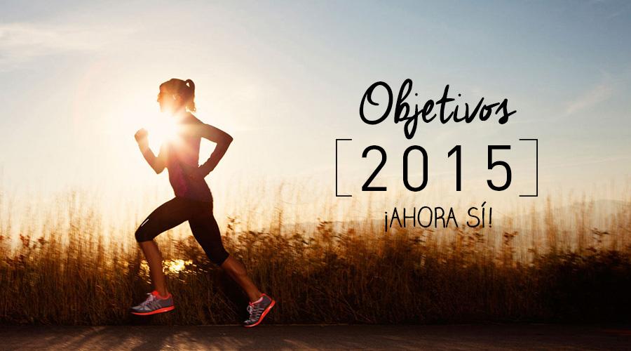 objetivos 2015