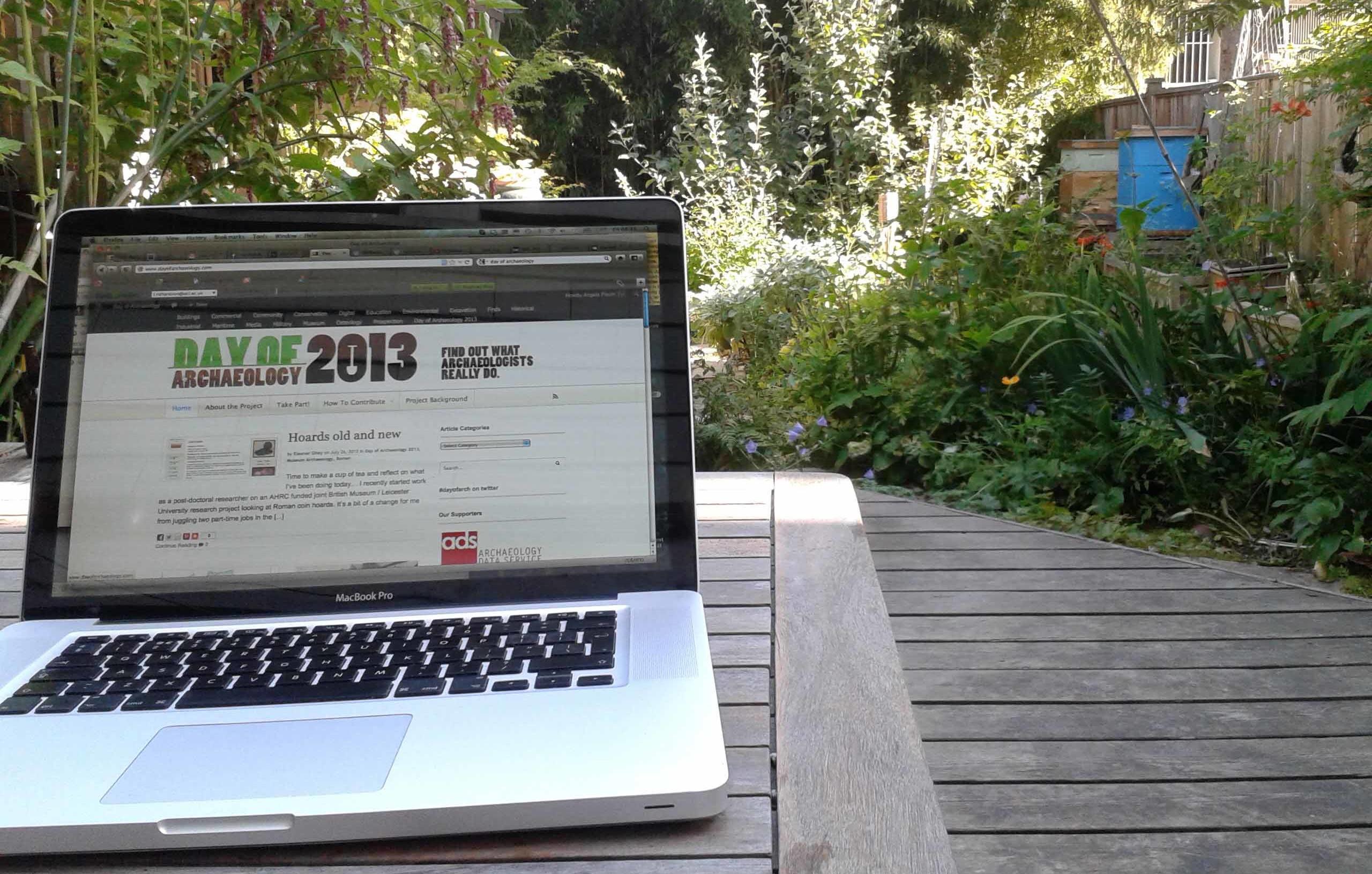 ganar dinero blogging