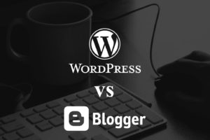 Post debate. Blog en WordPress vs Blog en Blogger