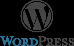 escritorio plataforma blogging wordpress