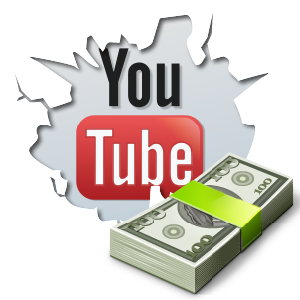 cuanto se gana youtube