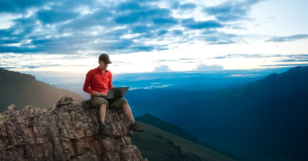 hacer blog viajes