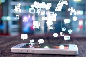 Las Redes Sociales más Utilizadas. Tipos de Redes y como Aprovecharlas