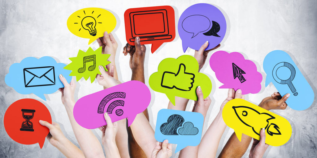 que son redes sociales ventajas y desventajas