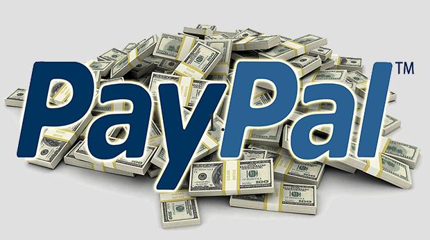 generar ingresos con paypal