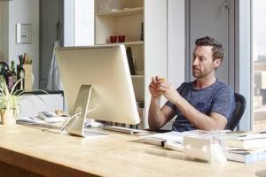 6 Consejos para Trabajar desde Casa con mayor Productividad