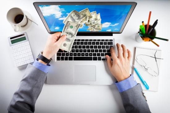 Componentes de un Negocio Online