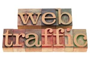 trafico web negocio internet