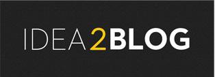 Curso sobre blogging Idea2Blog