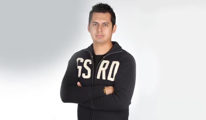 blogger 3.0 dean romero