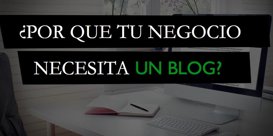Como Utilizar un Blog para Lanzar un nuevo Negocio