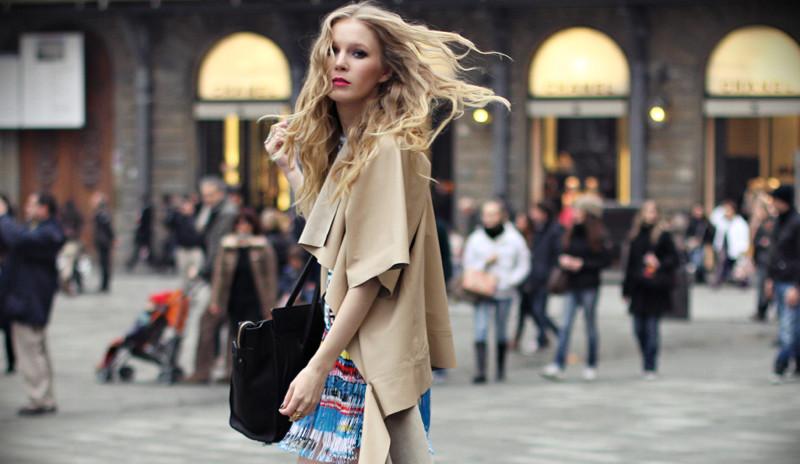 como hacer un blog de moda