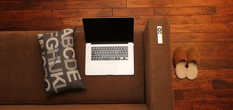 Mini curso online de blogging