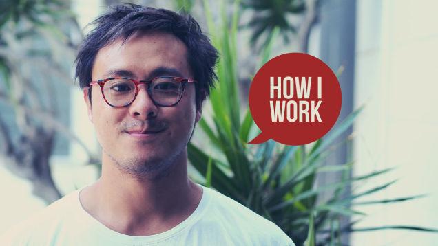 Historia de Éxito de Brian Lam, o como Vivir de un Blog Haciendo lo que mas te Gusta