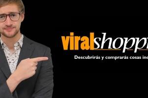Viralshopping: Mi nuevo Proyecto de Afiliación viral
