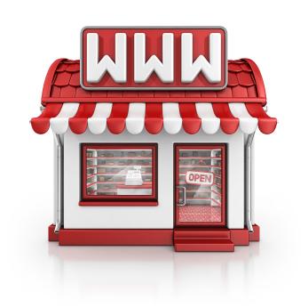 como hacer una tienda en internet