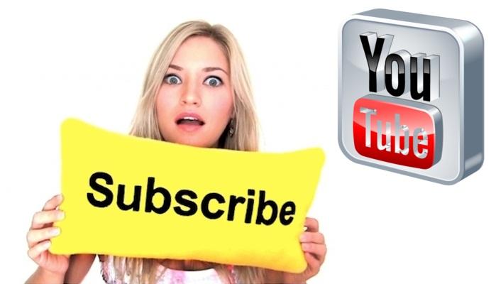 conseguir suscriptores en canal de youtube
