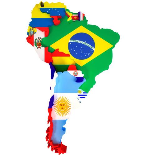 Como Ganar Dinero por Internet en Perú, Chile, Colombia, Argentina, Venezuela, España
