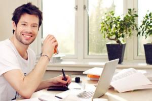 10 Negocios desde Casa rentables