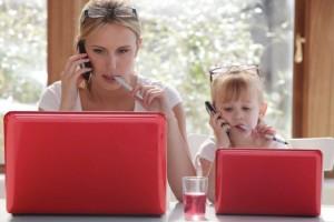 Guía para trabajar en Internet desde casa