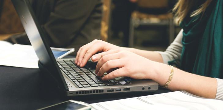 como hacer un blog en wordpress