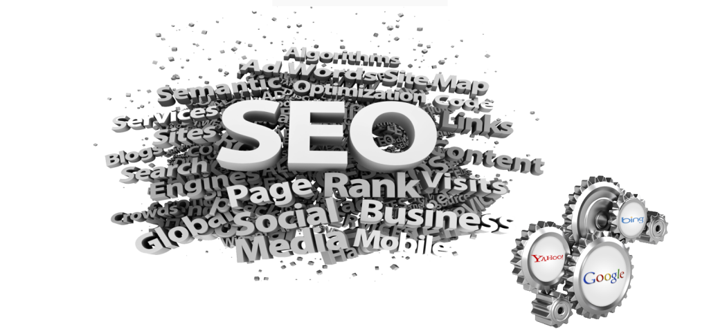 que es search engine optimization