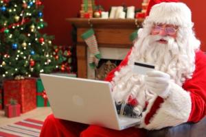 Ideas de Negocio. Una Tienda online con Productos típicos navideños