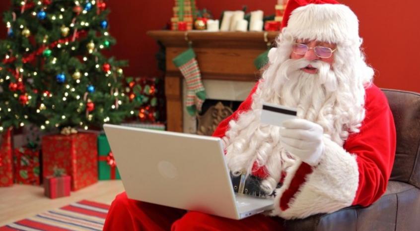 tienda online de productos navideños