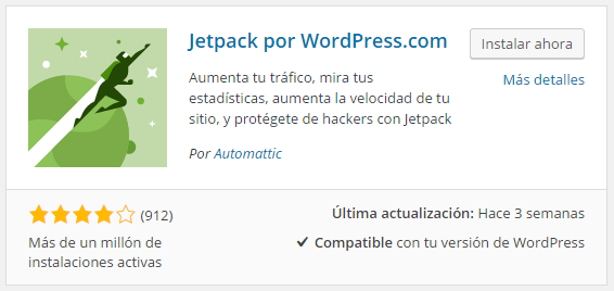 repositorio oficial wordpress