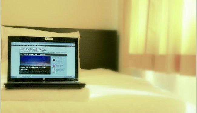 ganar dinero blog viajes