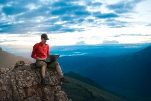 Como Hacer un Blog de Viajes