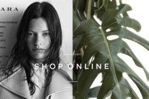 Como Vender en Internet con tu Tienda online. Las Estrategias que Zara Utiliza.
