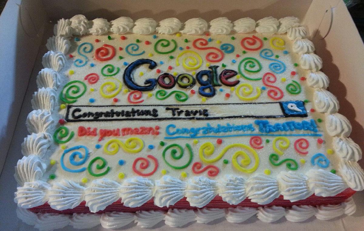 Google Images Ice Cream Cake : Quiero mi trozo de la tarta de Internet. Ganar dinero online