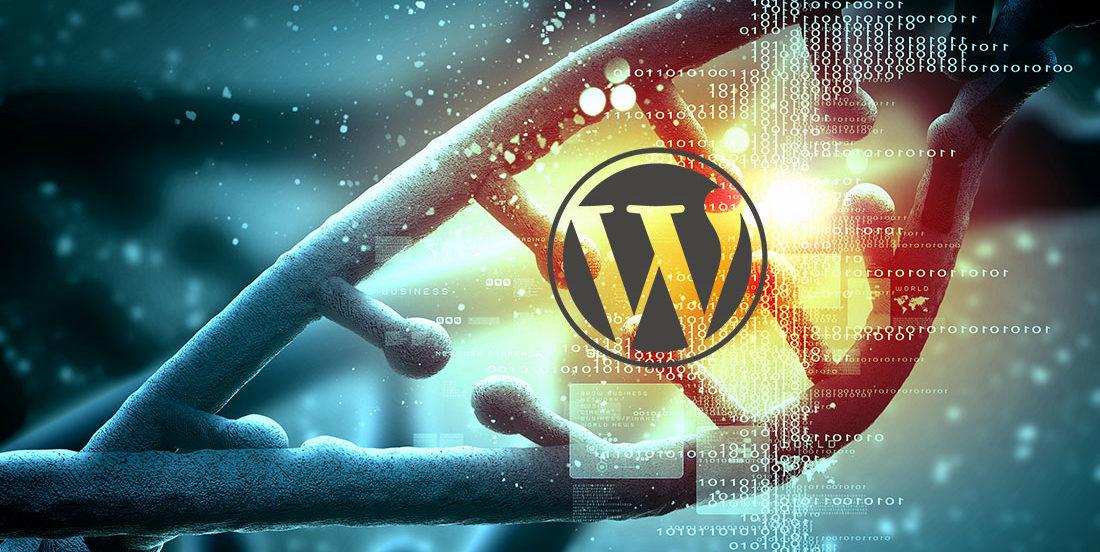 wordpress empresas negocios