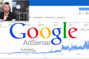 18.000€/mes con Google Adsense. ¡CASO REAL!