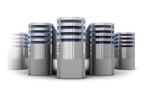 tipos de hosting y alojamientos web