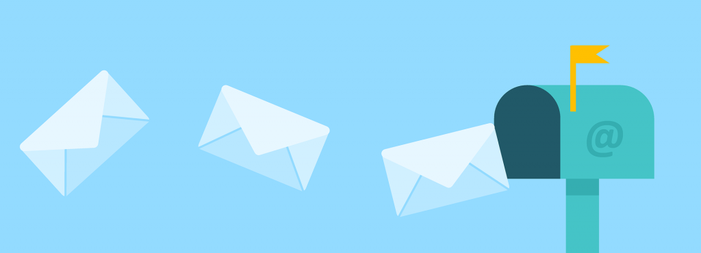envío mails masivos