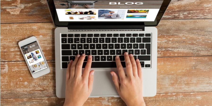Planificar Estrategia Blog