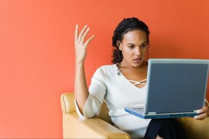 3 Errores que quizás Cometes como Afiliado por lo que no Generas grandes Cantidades de Dinero