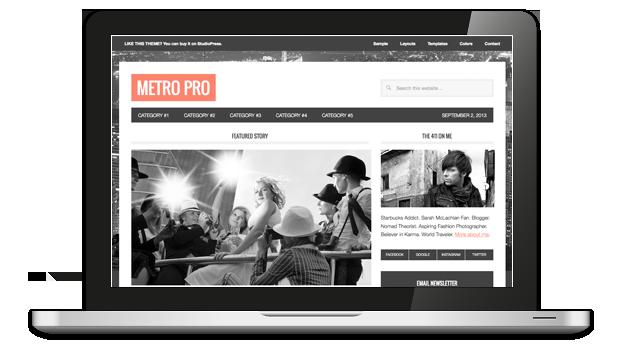 metro pro