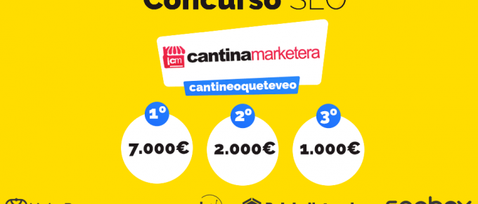 Concurso SEO Cantineoqueteveo 2019