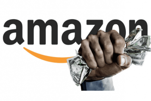 ganar dinero como afiliado de amazon